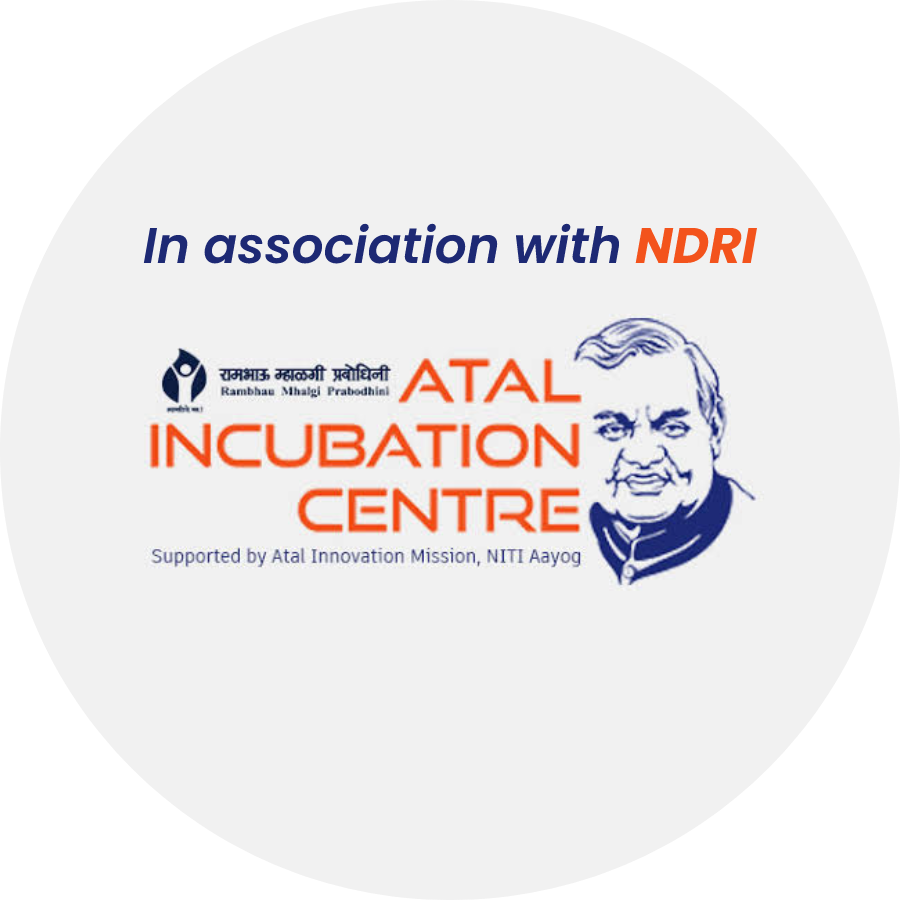 NDRI logo